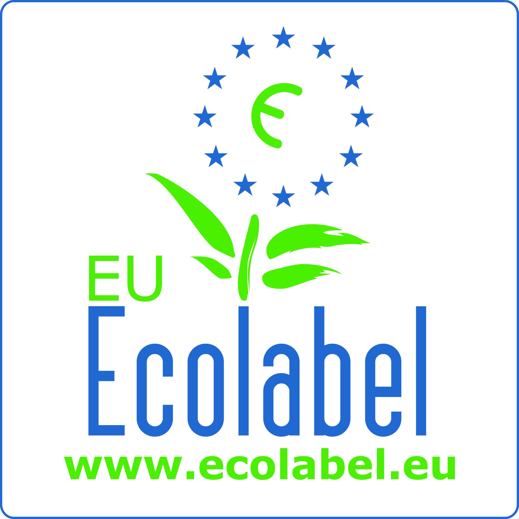 Logo-ecolabel-europeen