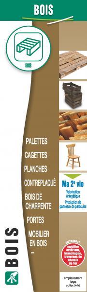 plaquette bois