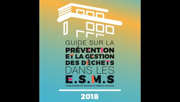 Guide prévention déchets ESMS