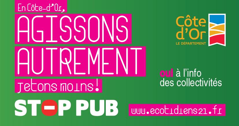 Stop Pub CD21