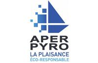 Logo Aper Pyro : la plaisance éco-responsable
