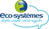 Logo Eco-systèmes, le plus simple c'est de recycler