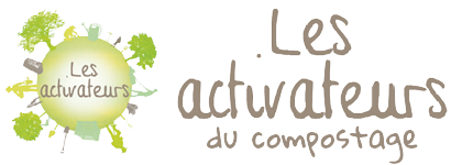 Logo Les activateurs du compostage