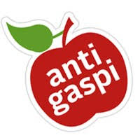 Logo du Pacte national de lutte contre le gaspillage alimenatire